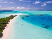 5 reasons to go on a beach vacation
