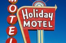 Have your next holiday stay in the best town motels!